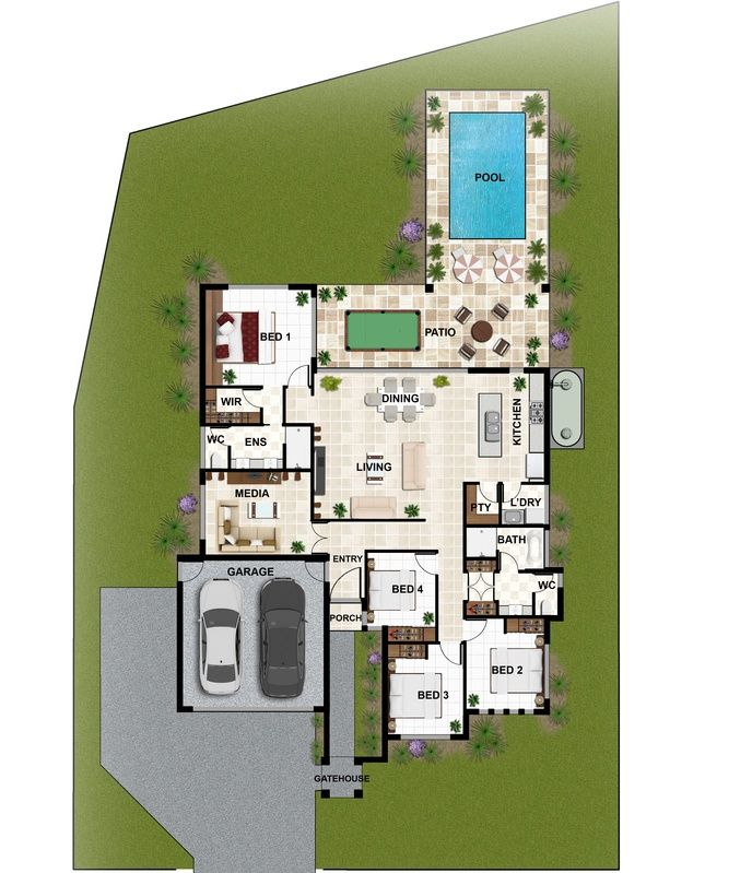 Best 2d Home Design Software: 1085 Best Images About House Floor Plan On Pinterest