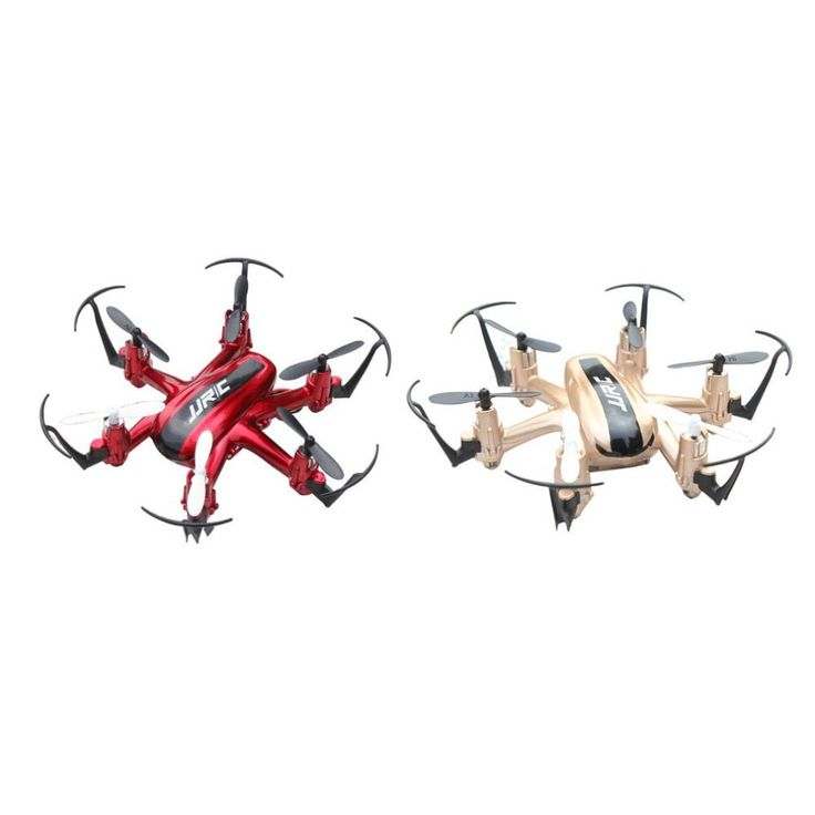 H20 2.4G Mini RC Airplane Remote Control Quadcopter Six Axles Aircraft Plane Mode 2 Indoor Unmanned Aerial Vehicle Hexa-copter //Price: $24.69//     #Gadget