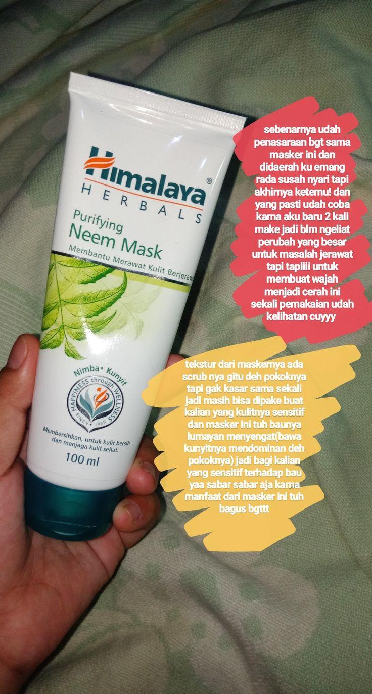Pin oleh Solaha's Singhar di Skin care routine Produk