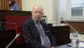 Ποινική δίωξη σε Ψυχάρη για φοροδιαφυγή 45 εκατ. ευρώ