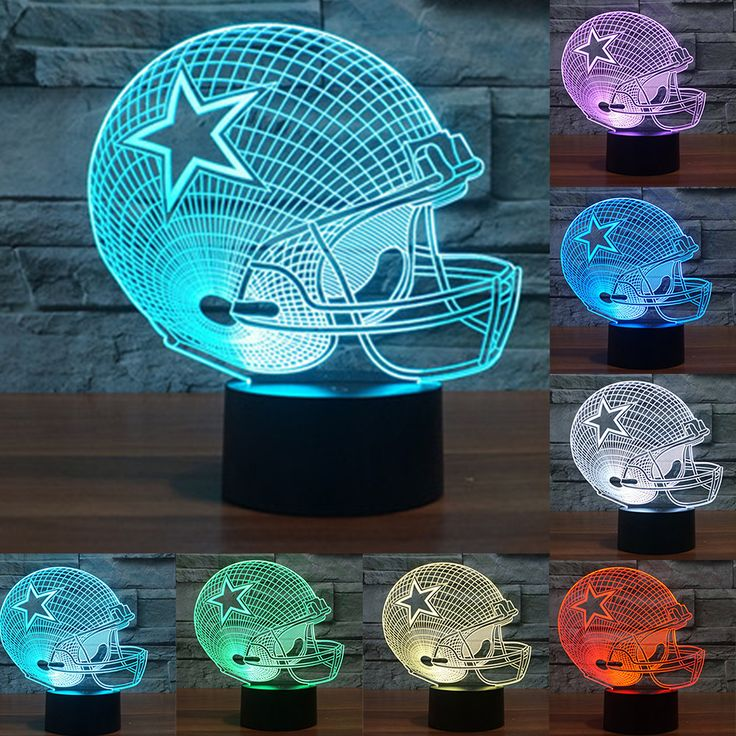 Now available on our store NFL Dallas Cowboy... Check it out here! http://ima-electronics.myshopify.com/products/nfl-dallas-cowboys-helmet-lamparas-3d-led-lamp-7-colors-change-acrylic-usb-led-table-lamp-xmas-gift-creative-night-lamp-iy803667?utm_campaign=social_autopilot&utm_source=pin&utm_medium=pin