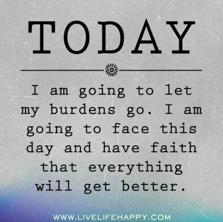 Image result for better today quotes