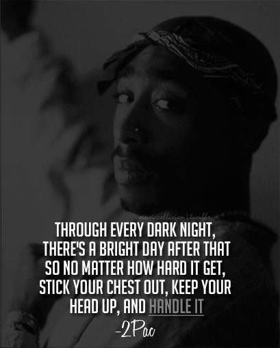 All Tupac Quotes: 52 Best 2PAC Images On Pinterest