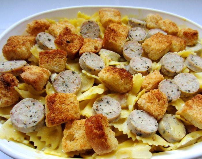 Bilinski chicken sausage recipes