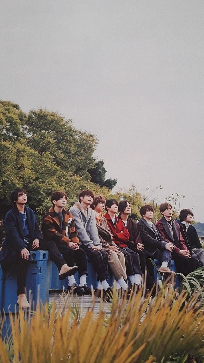 Jpeg 715 1272 Jump コンサート 大貴 壁紙 Iphone オシャレ