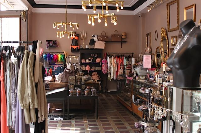 """Zuzanna G"" - Brand Store- #Oslo #fashion"