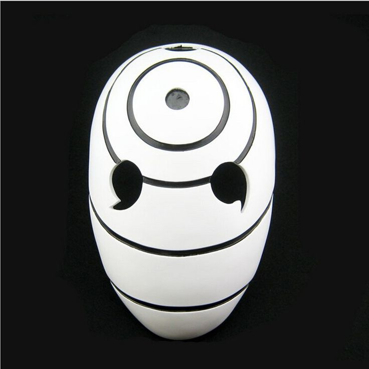 >> Click to Buy << Free shipping Hot Halloween Cosplay New Version Naruto Obito Anime Masks Tobi Mask Uchiha Cosplay Costume Movie Prop Replica toy #Affiliate
