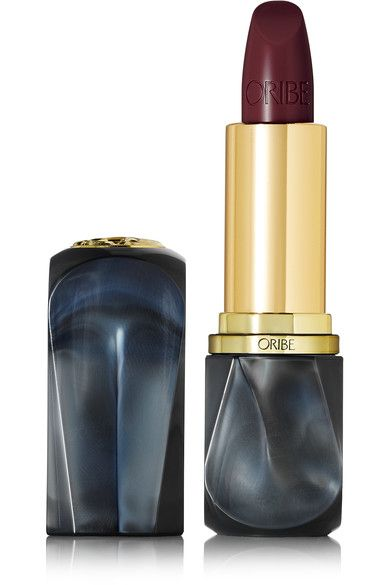 Oribe - Lip Lust Crème Lipstick - The Violet - one size