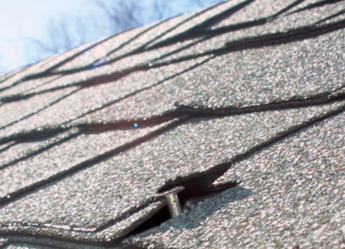 10 Roof Goofs And How To Fix Them Fine Homebuilding Leaking Roof Roof Replacement Cost Roof Sealant