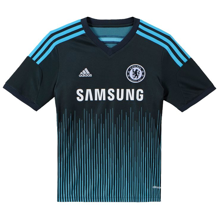 huge selection of 59001 38176 2014 15 chelsea fc 1 special home soccer shirt kit
