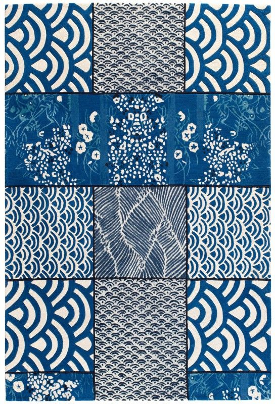 25 Best Ideas About Tapis Bleu De Chambre Sur Pinterest