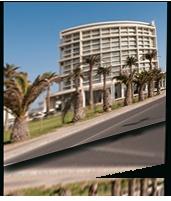 Enjoy Coquimbo, Hotel de la Bahía & Casino