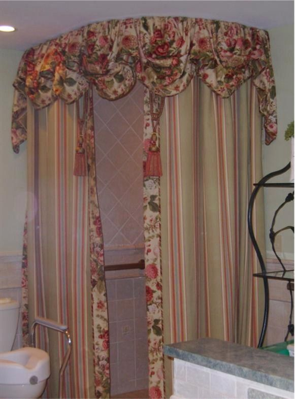 17 Best images about SHOWER CURTAIN on Pinterest | Curtain ideas ...