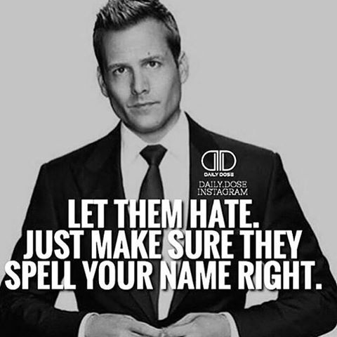• Specter, Harvey Specter ______________  Tag 3 Friends   Follow Our Page   Like This Picture