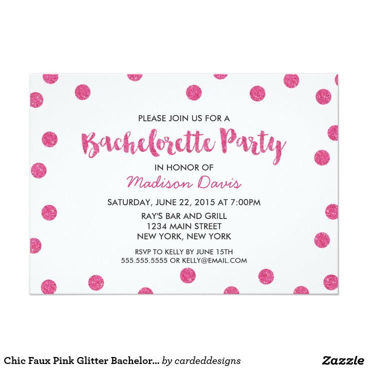 210 best Bachelorette Party Invitations images – Bachelor Party Email Invite