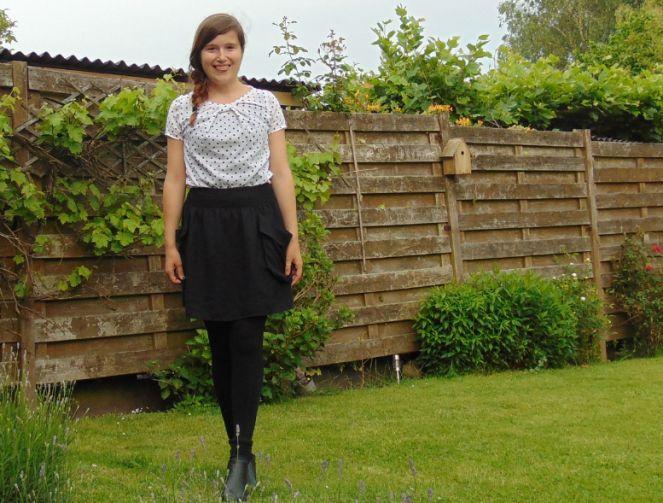 Papavero blouse by xcocolienx.wordpress.com
