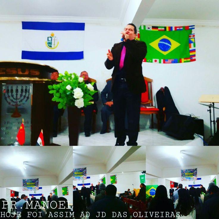 #eliasba #adoracao #musica #evangelico boa noite povo abençoado na paz do senhor Jesus Cristo hoje foi assim AD jd das Oliveiras PR.Manoel valeuuu. .