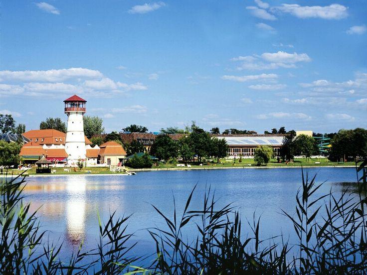 Gyoparos lake