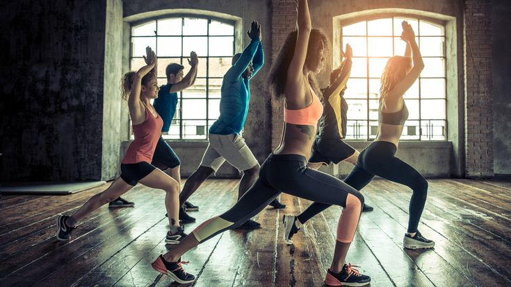 """Το Stott Pilates καλύπτει ένα ευρύ φάσμα από ασκήσεις πιλάτες για """"ξύπνημα"""" των μυών μας."""