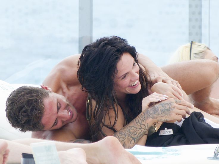 """I'm a Celebrity winner Vicky Pattison keen to """"liven things up"""" on Love Island"""
