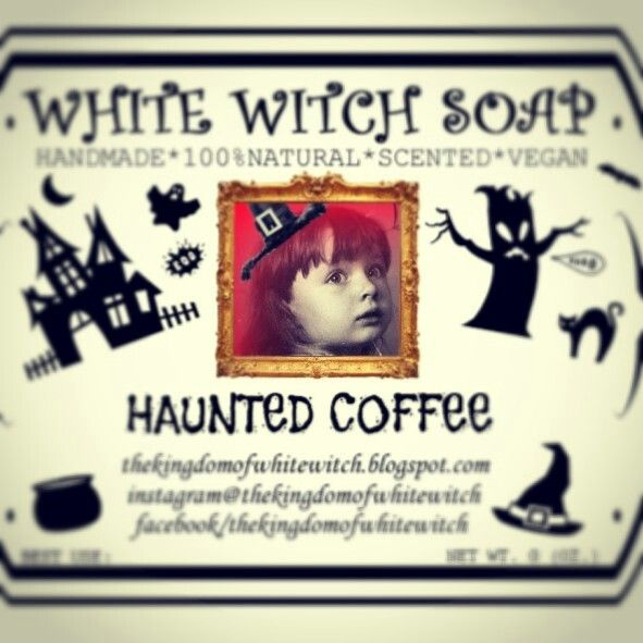 "White Witch's Soaps coming soon... Handmade, 100% Natural, Scented & Vegan. Welcome to The Kingdom of White Witch... Kingdom of healthy & magic products... proudly promoting organic and vegan life style!  Regular use of Magic White Witch's products brings out smooth, healthy and beautiful skin glow. ""Choose the right soap for your skin type."" My witchy soaps consist of different mineral compositions of medicinal grade Clays, Organic Herbs, Natural Oils.  Each soap type impacts and benefits…"