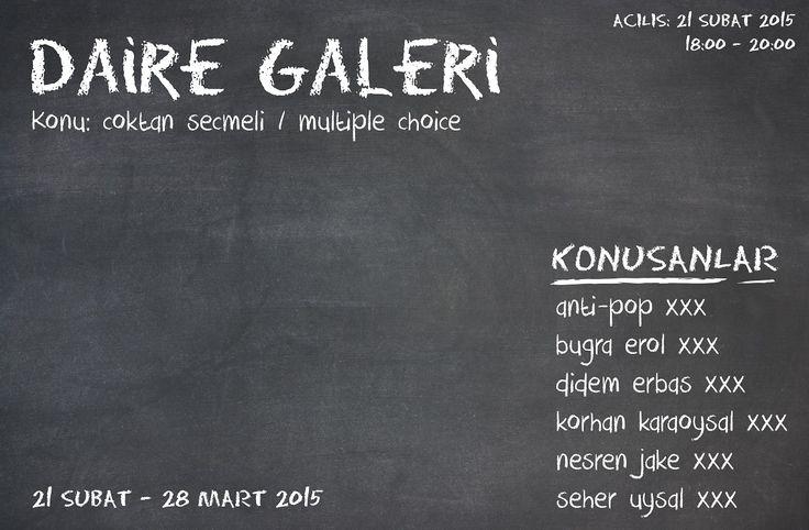 DAİRE GALERİ