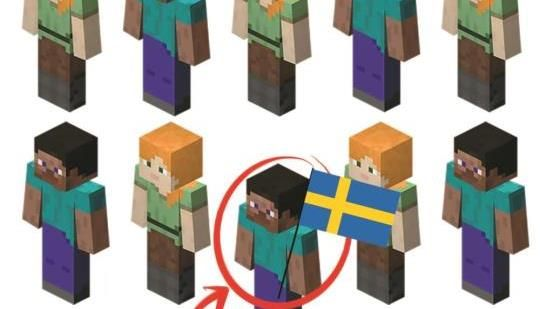 Sweden's booming video game industry is more than just Microsoft's 'Minecraft' | N4G