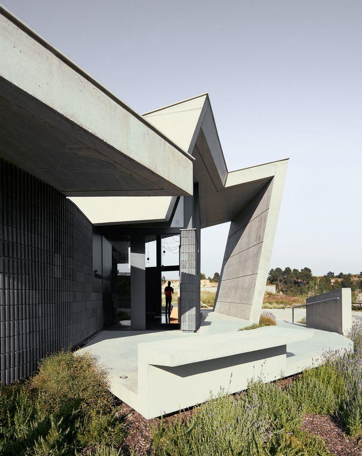 Gallery of Igualada Crematorium / Estudio Carme Pinós - 2
