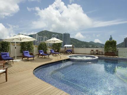 Regal Hotel, Hong Kong