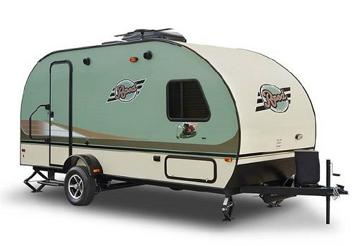 Ultra Lightweight Travel Trailers Under 2000 Pounds >> 27 Fantastic Camping Trailers Under 3000 Pounds | fakrub.com