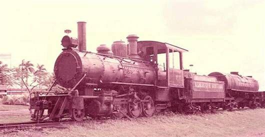 Railroads of Puerto Rico / Ferrocarriles de Puerto Rico   Railroads of Puerto Rico / Ferrocarriles de Puerto Rico