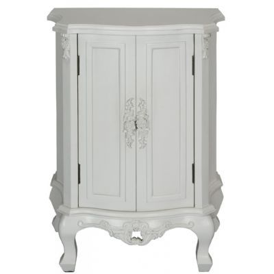 Juliet Shabby Chic 2 Door cupboard