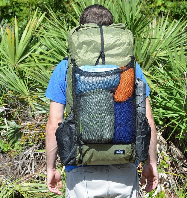 Camping Hiking Backpacking: Best 25+ External Frame Backpack Ideas On Pinterest