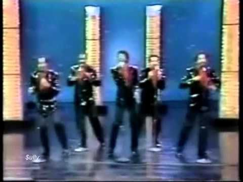 THE TEMPTATIONS '1986' - My Lady Soul - YouTube