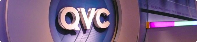 For Justine - Studio Tour — Come Visit Us — About Us — QVC.com
