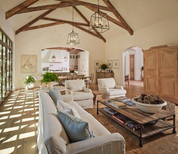 Vicky's Home: Con esencia rústica / A house with rustic essence