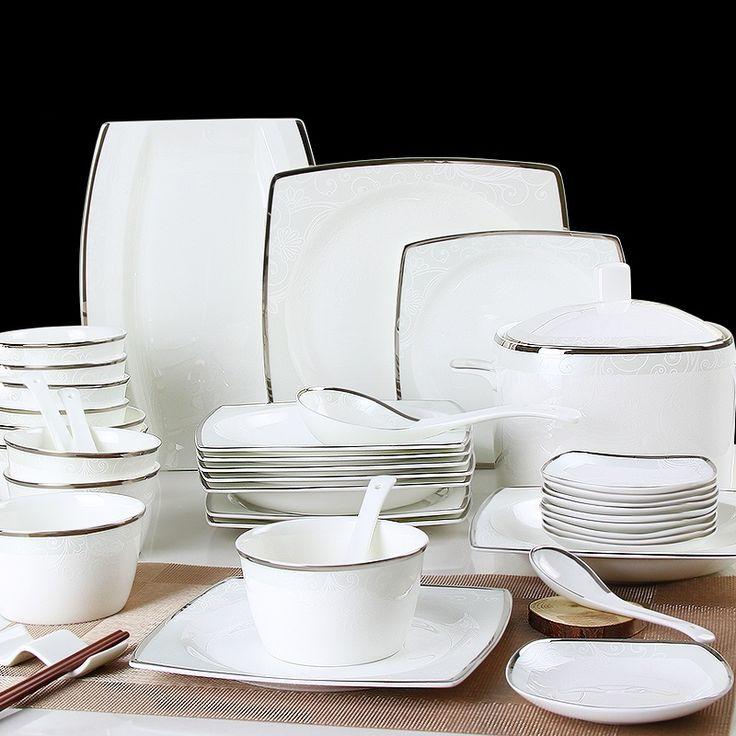 13 besten Dinnerware Bilder auf Pinterest | Abendessen, Porzellan ...