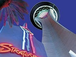 Stratosphere Las Vegas Hotel Casino