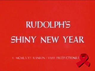 RUDOLPH'S SHINY NEW YEAR:1964