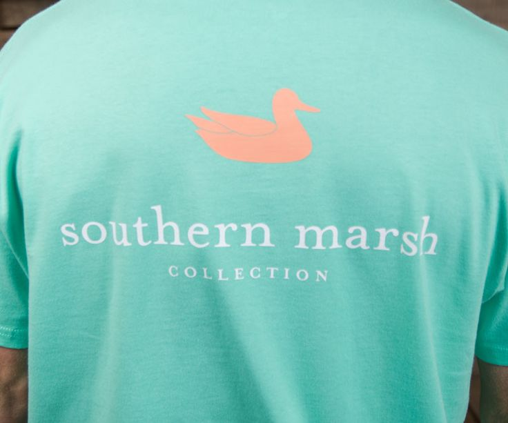 Southern Marsh Collection — Southern Marsh Authentic  $28
