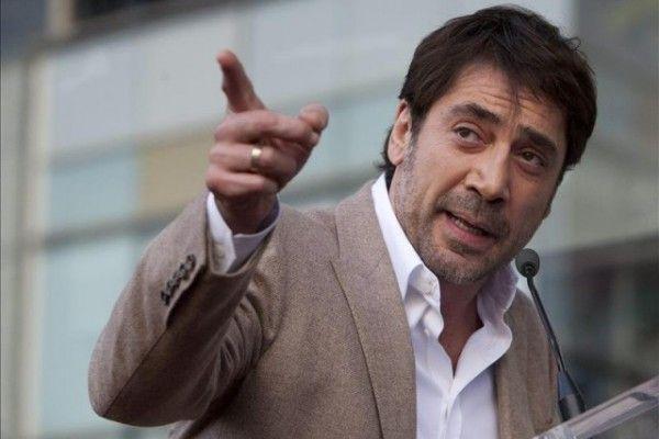 """Javier Bardem formará parte del reparto de """"Piratas del Caribe 5"""""""