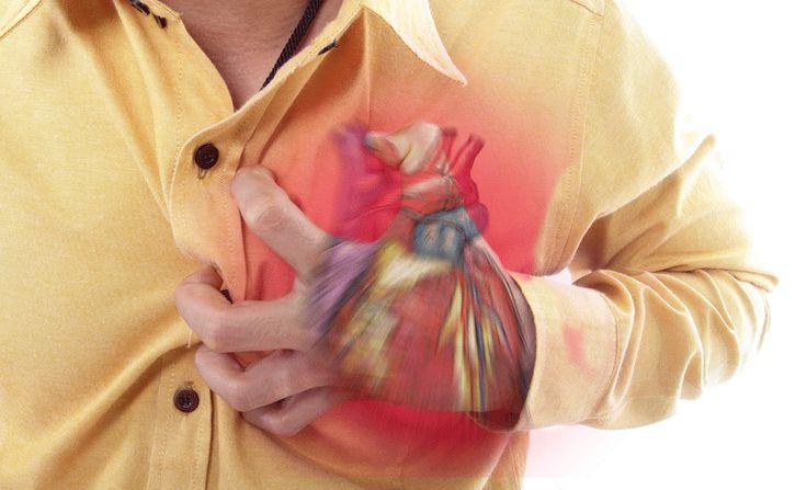 Kalp krizi geçirildiğinden şüpheleniliyorsa ne yapılmalıdır?