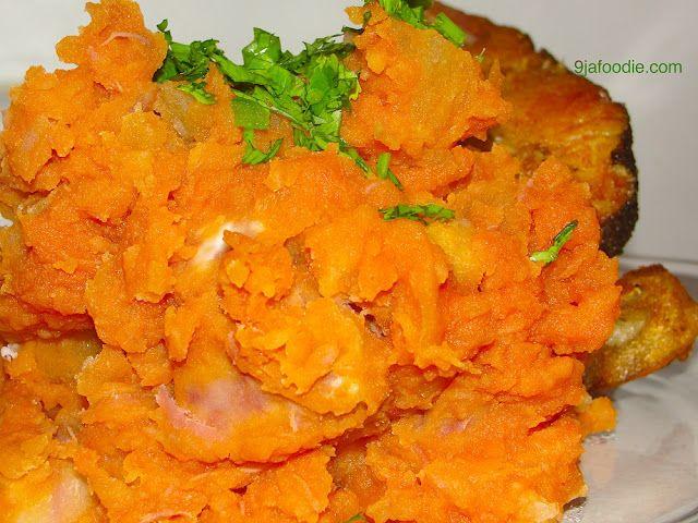 Maggi Kitchen Nigerian Food Recipe