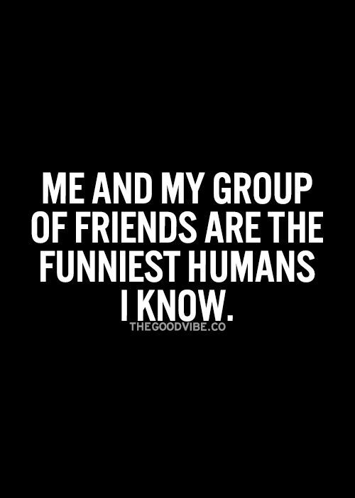 Missing friends group quotes