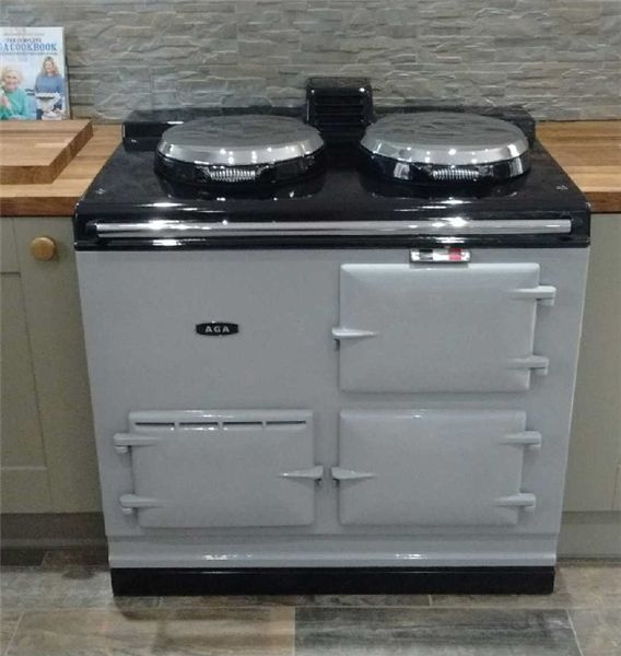 Classy Cookers - reconditioned Aga Rayburn and Range Cookers