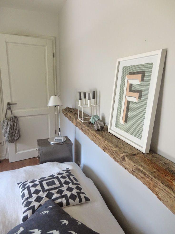 die besten 25 alte holzbalken ideen auf pinterest regale skandinavische schlittenbetten und. Black Bedroom Furniture Sets. Home Design Ideas