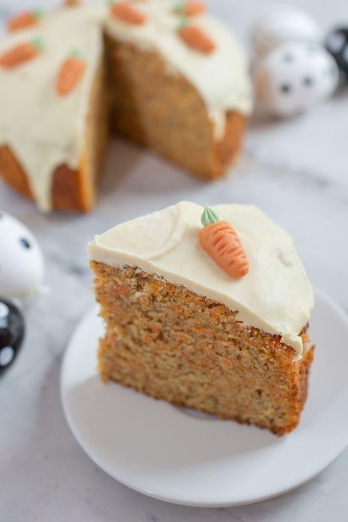 Carrot Cake Bars With Cinnamon Cream Cheese Frosting Recipe In 2021 Sugar Free Carrot Cake Dessert Drinks Carrot Cake Bars