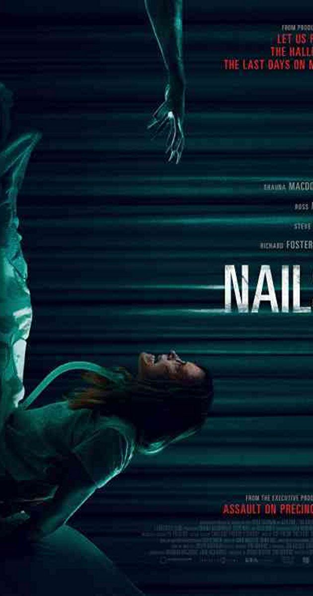 Directed by Dennis Bartok. With Shauna Macdonald, Steve Wall, Leah McNamara, Ross Noble. Paralyzed after a terrible accident, Dana struggles to regain her life and family when she encounters a malevolent ghost in her hospital room.