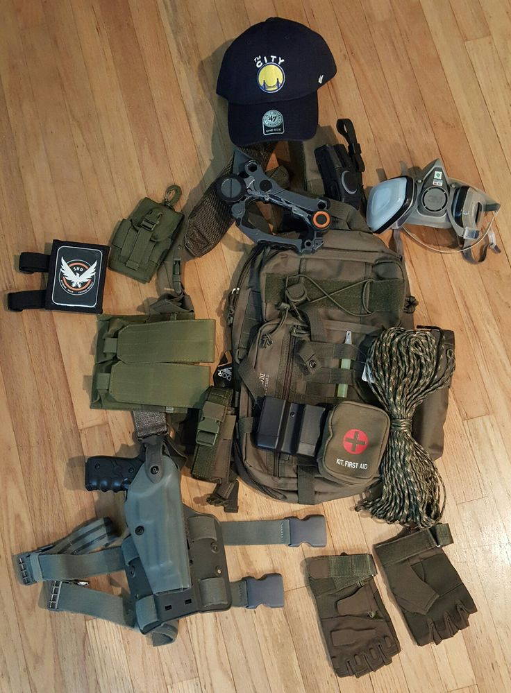 184 best images about the division cosplay on pinterest pistols toms and armors - Div checker tool ...