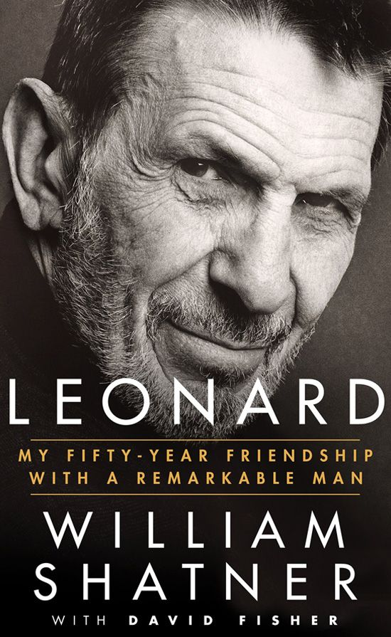 Leonard My Fifty Year Friendship with a Remarkable
